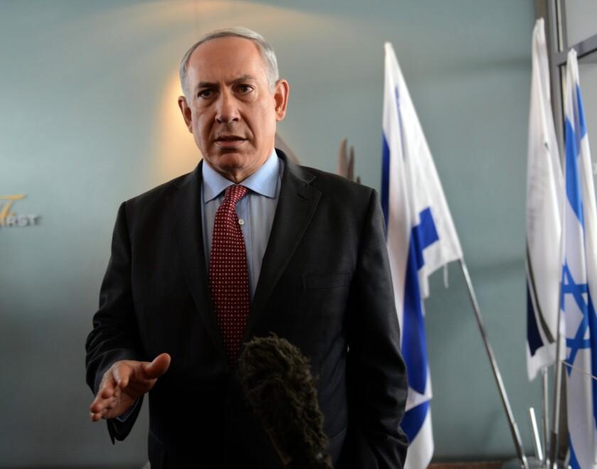 ISRAEL-US-IRAN-POLITICS-NUCLEAR