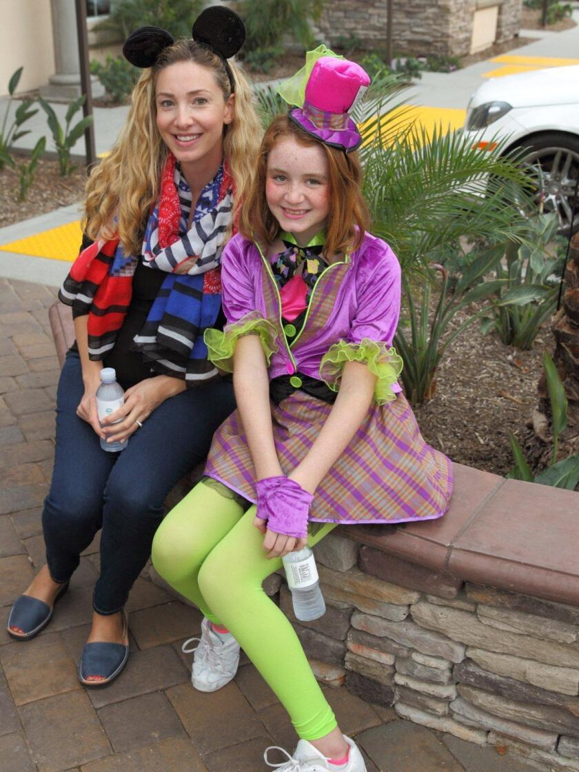 Avino hosts Halloween Spooktacular