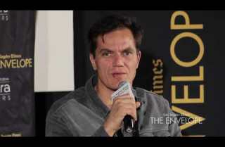 'Nocturnal Animals' star Michael Shannon finds 'proof' that he's very funny