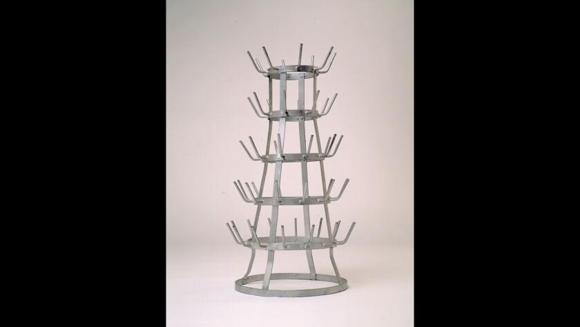 Exploring Marcel Duchamp's influence on Pop art at the Norton Simon