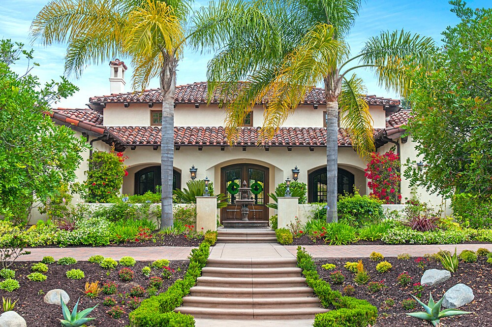 Home of the Week The Crosby at Rancho Santa Fe