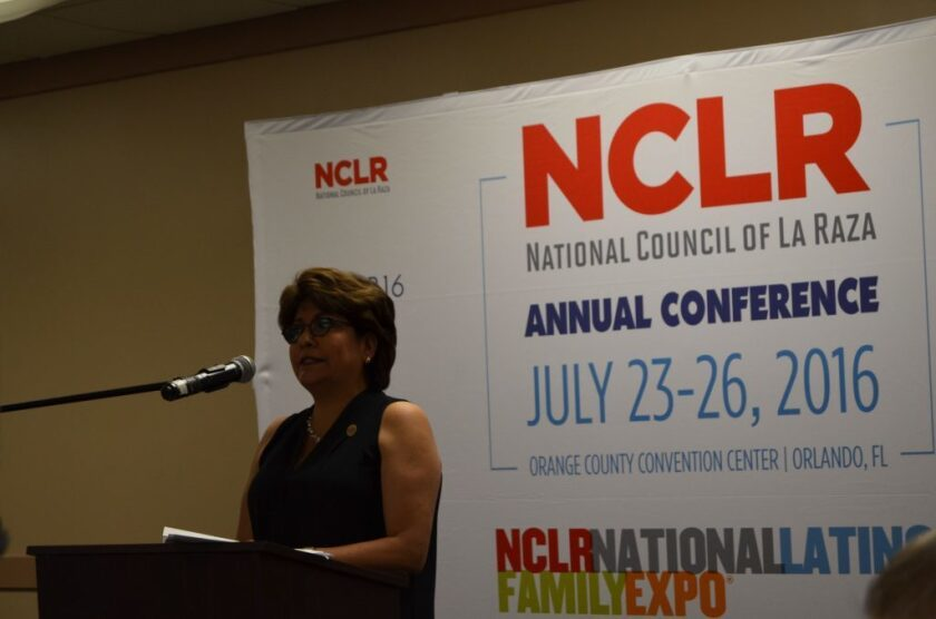 El Concilio Nacional de la Raza (NCLR) que celebrará su 50 aniversario en el 2007 anunció hoy que su reunión anual tendrá como sede a la ciudad de Phoenix en Arizona.