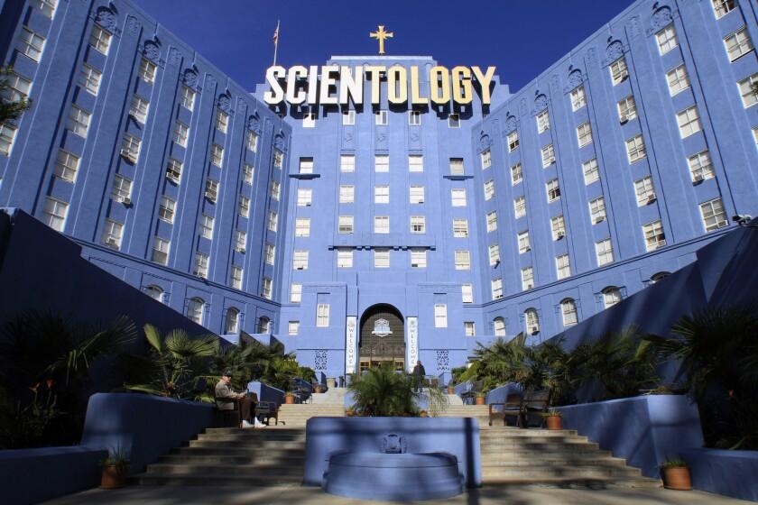 Scientology