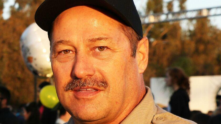 Poway Sheriff's Deputy Chris Johnson is retiring after 28 years in law enforcement in June.