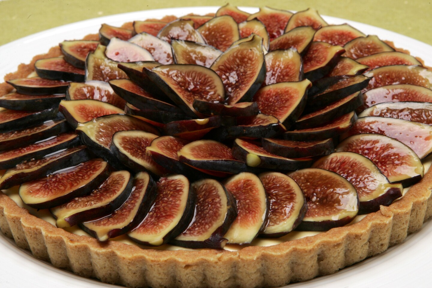 Great fig recipes