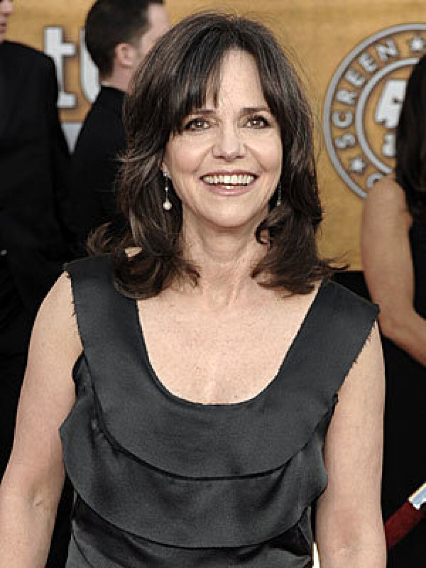Sally Field is selling her Malibu home for $6.95 million. The ocean-view house has five bedrooms and six bathrooms in 5,964 square feet and sits on 3 secluded acres.