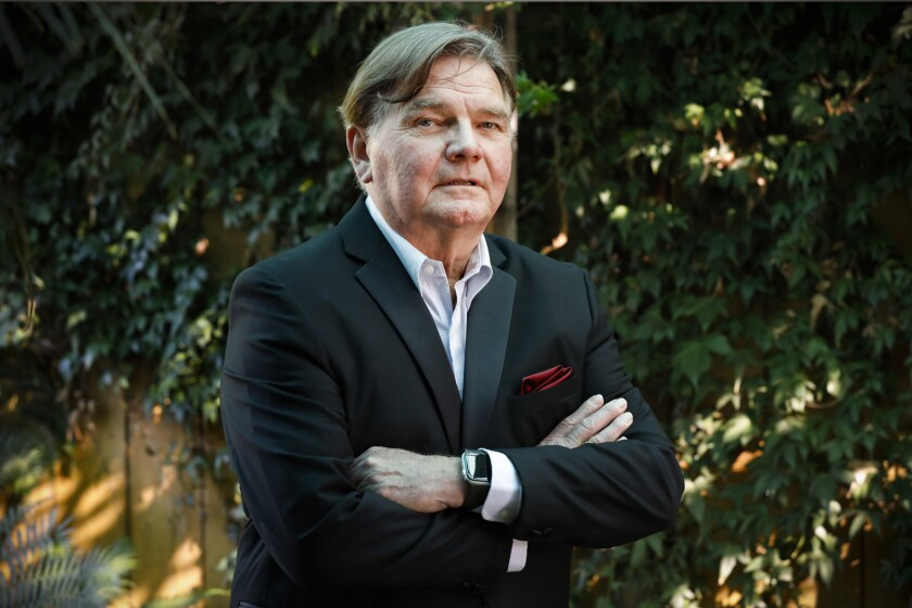 Attorney Don McInnis