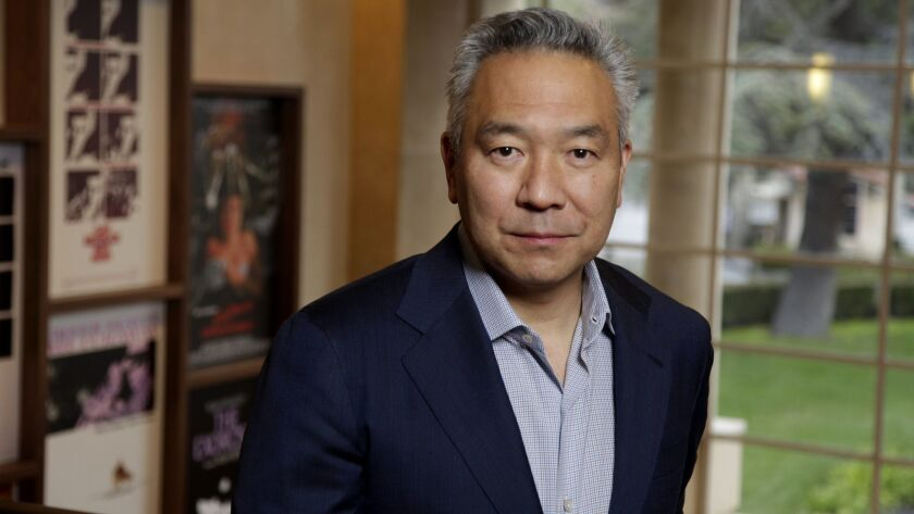WarnerMedia's handling of Kevin Tsujihara scandal under the