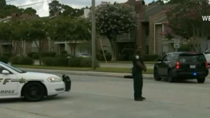 El tiroteo se da después de días de alta tensión en la ciudad por la muerte de una persona de raza negra a manos de la Policía, lo que ocasionó protestas en todo el país, incluido Dallas (Texas), donde cinco policías fueron asesinados por un joven negro.