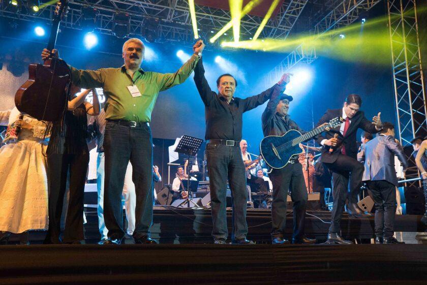 La agrupación Carlos Rincón y los Avilés ha llamado la atención por su renovación de un género que se encontraba estancado.