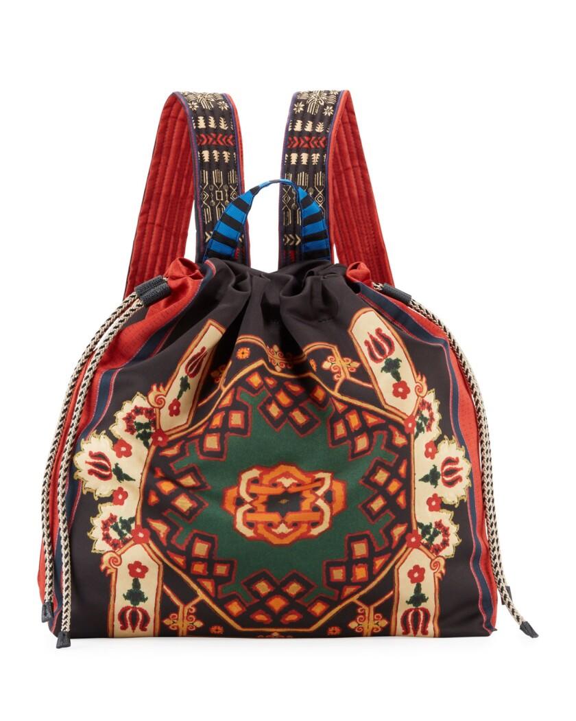 Etro backpack