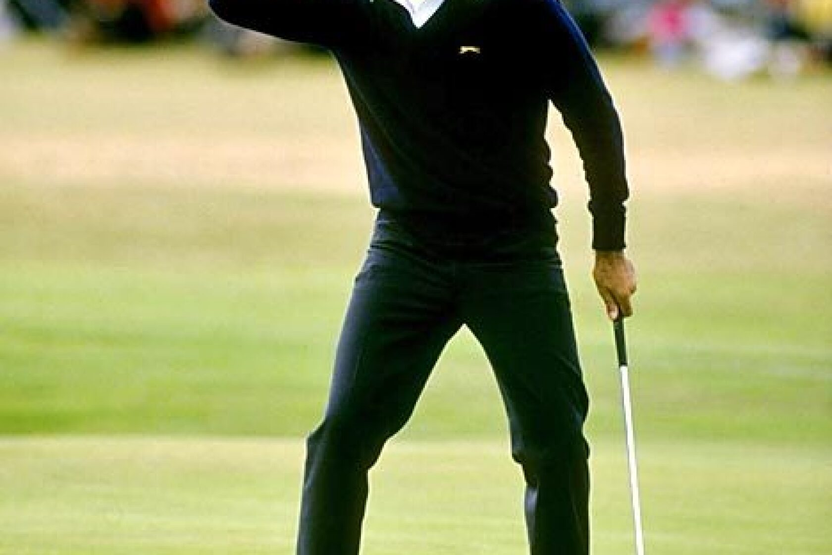 Seve Ballesteros obituary: Golfer Seve Ballesteros dies at
