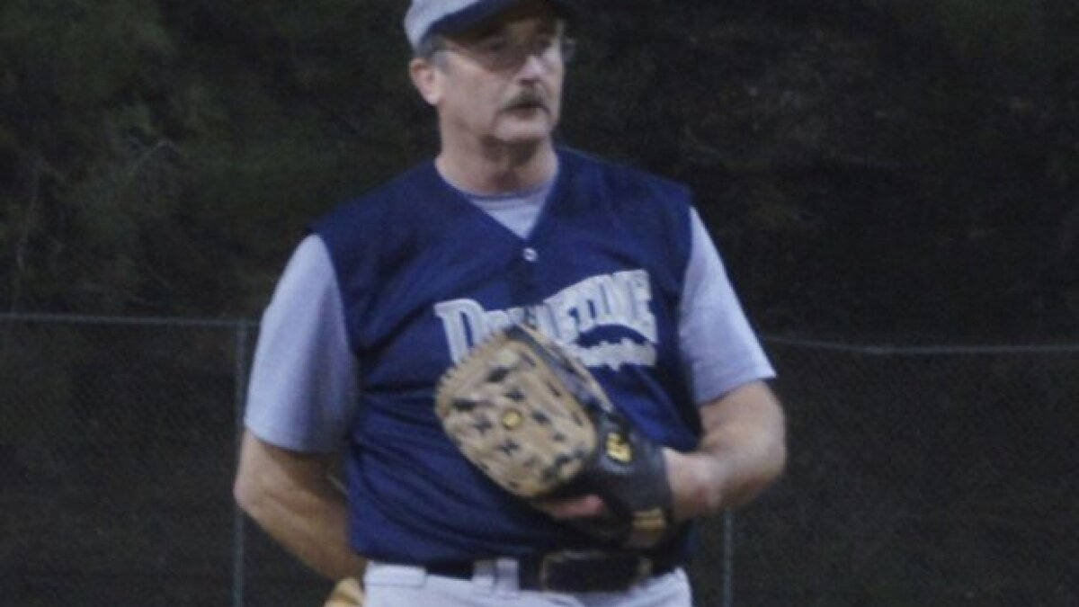 New fastpitch softball league in Poway open to men