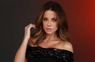 Kate Beckinsale remembers what drew her to 'Underworld'