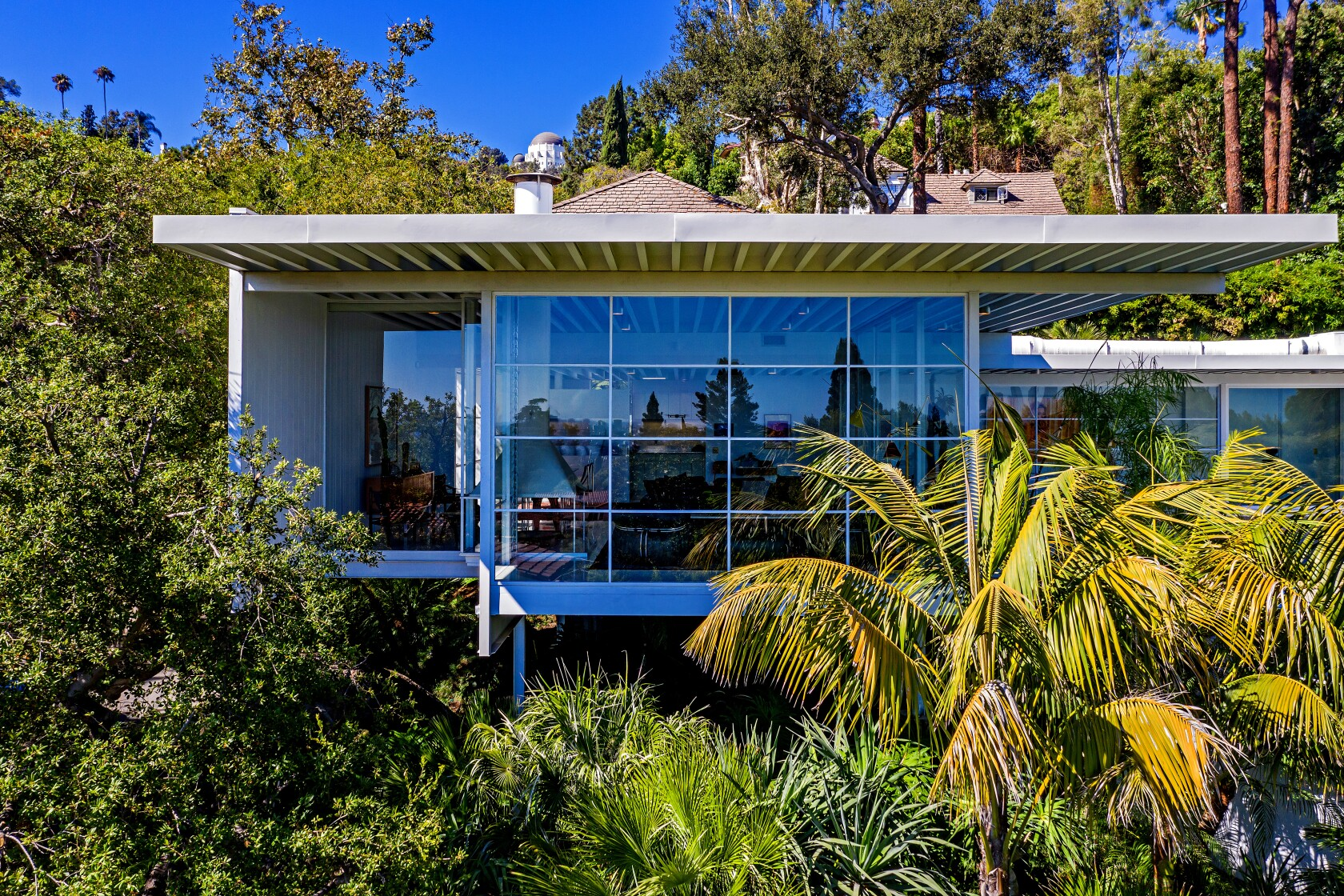 Hot Property: Maroon 5's James Valentine makes his move