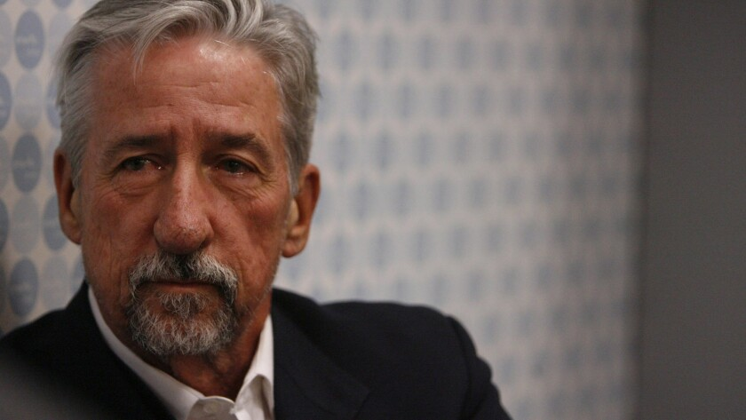 Tom Hayden in 2008.