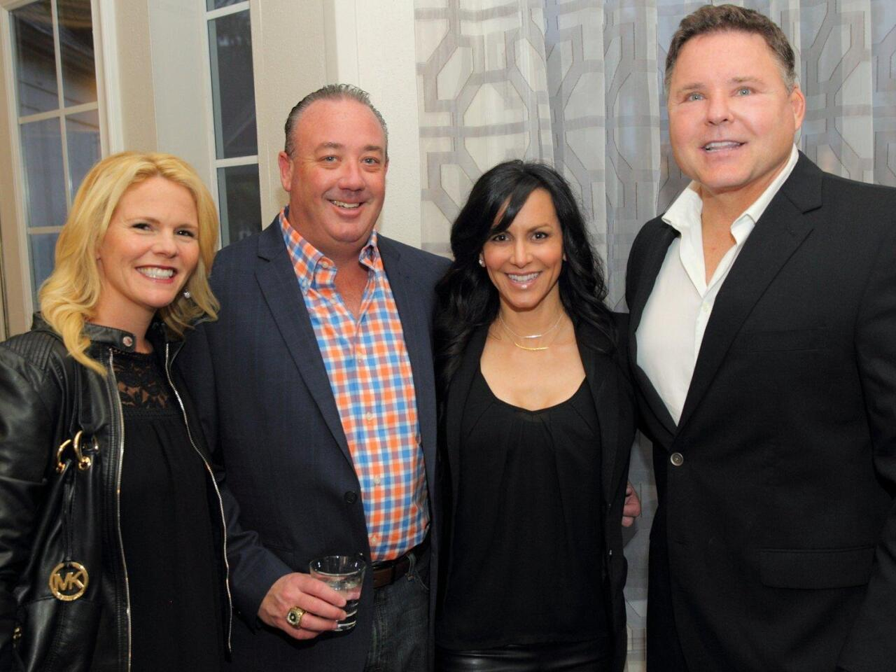 25th Annual Celebrity Golf Classic