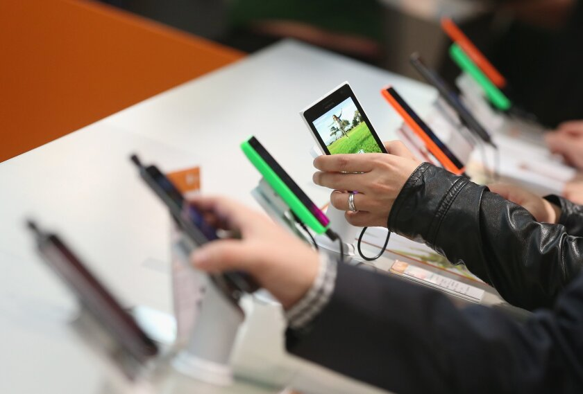 """Smartphones are """"small but mighty,"""" according to security firm Lookout, and should be protected like PCs and laptops."""
