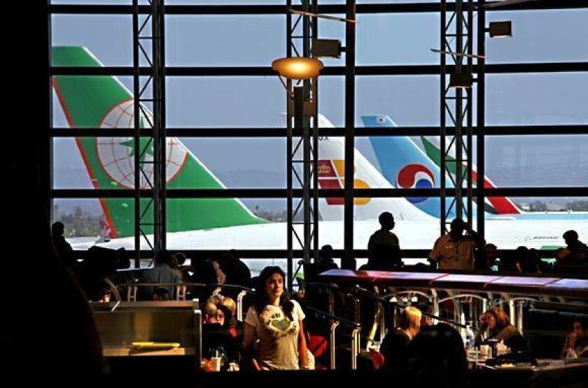 International tourists continue to spend big in U.S.