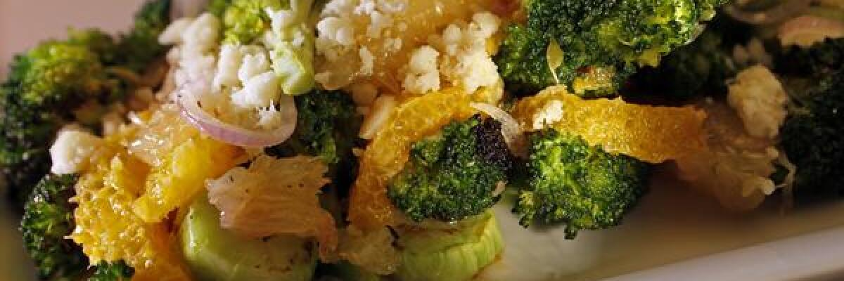 Just give it a chance: 12 recipes for broccoli