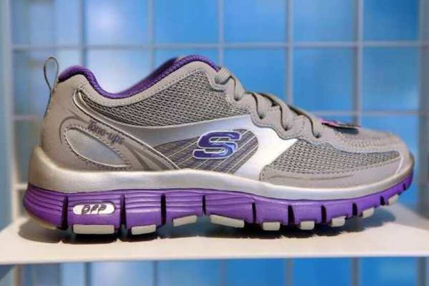 Skechers Will Pay $40 Million to Settle FTC Charges That It
