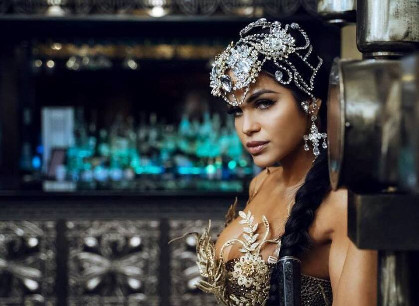 La dominicana Natti Natasha es la persona con más nominaciones en los Premios Lo Nuestro.