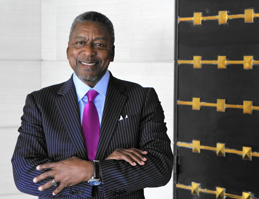 Robert L. Johnson is the founder of BET, which he sold to Viacom Inc. in 2003. He is now chairman of RLJ Entertainment, an online streaming company.