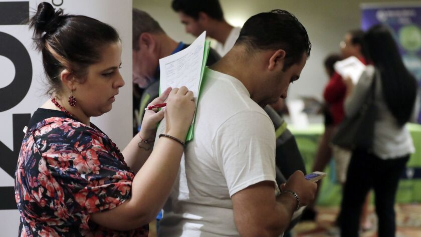 U S  job openings soar to a record-high 6 3 million as