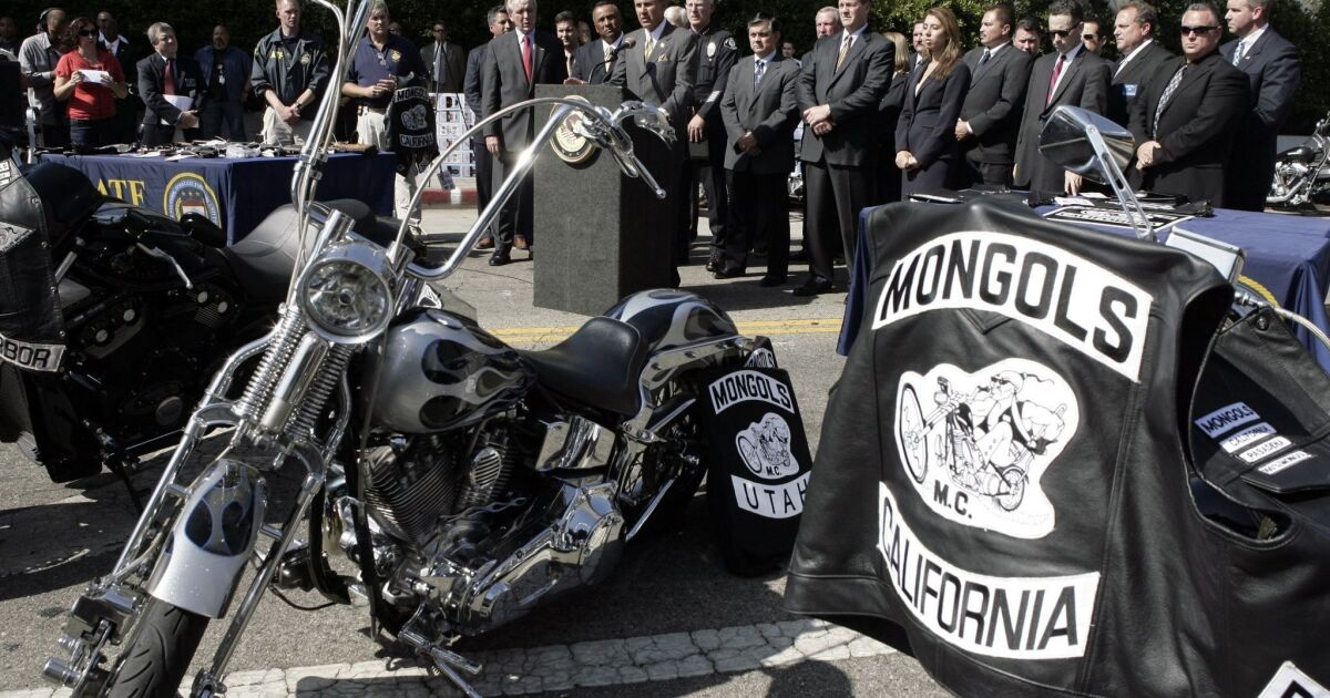 Must Reads: Could a notorious biker club's survival hinge on