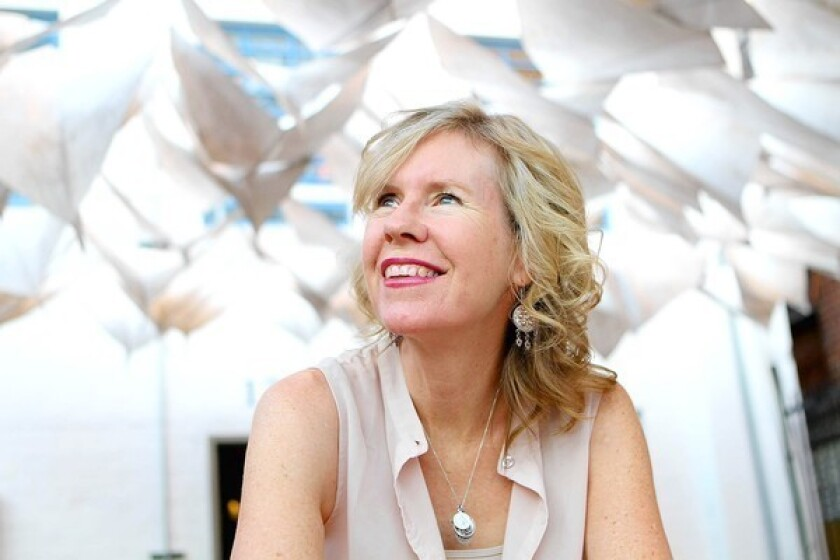 The Writing Life: Straight talk with Susan Straight