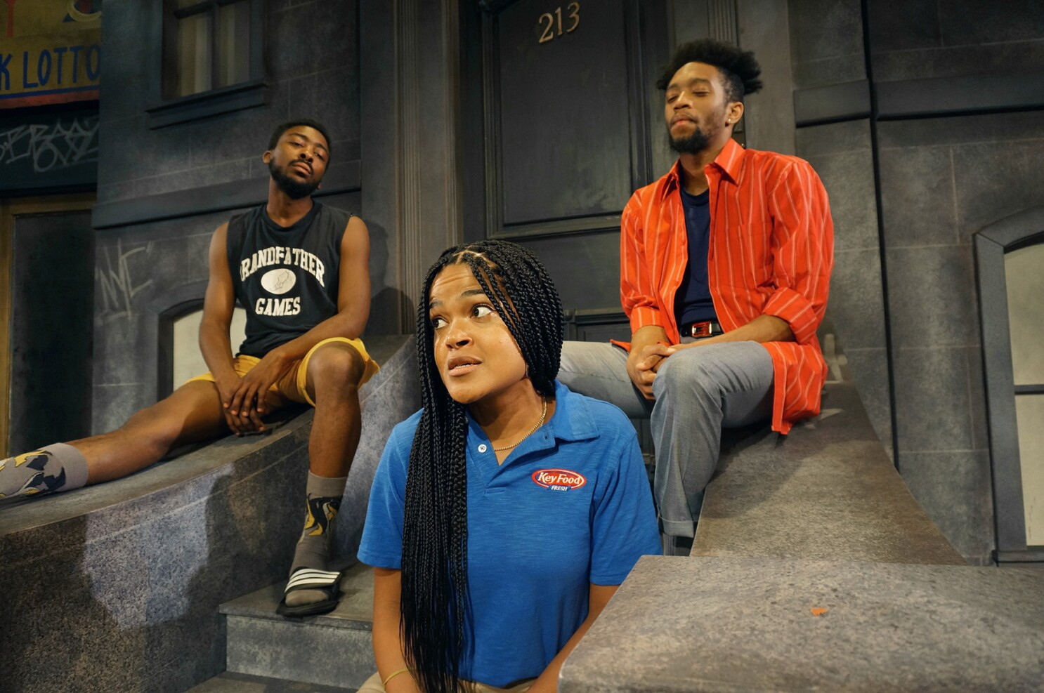 A new vibrant era in African American playwriting seen in
