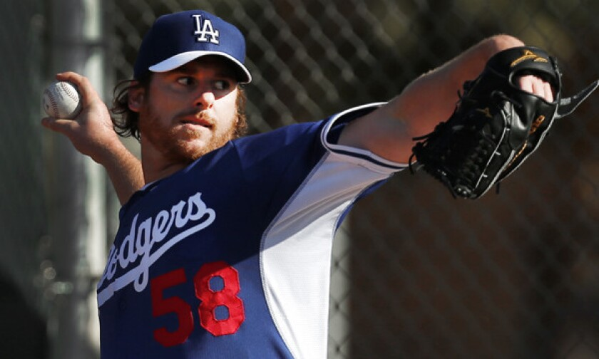 Chad Billingsley to start minor-league rehabilitation assignment
