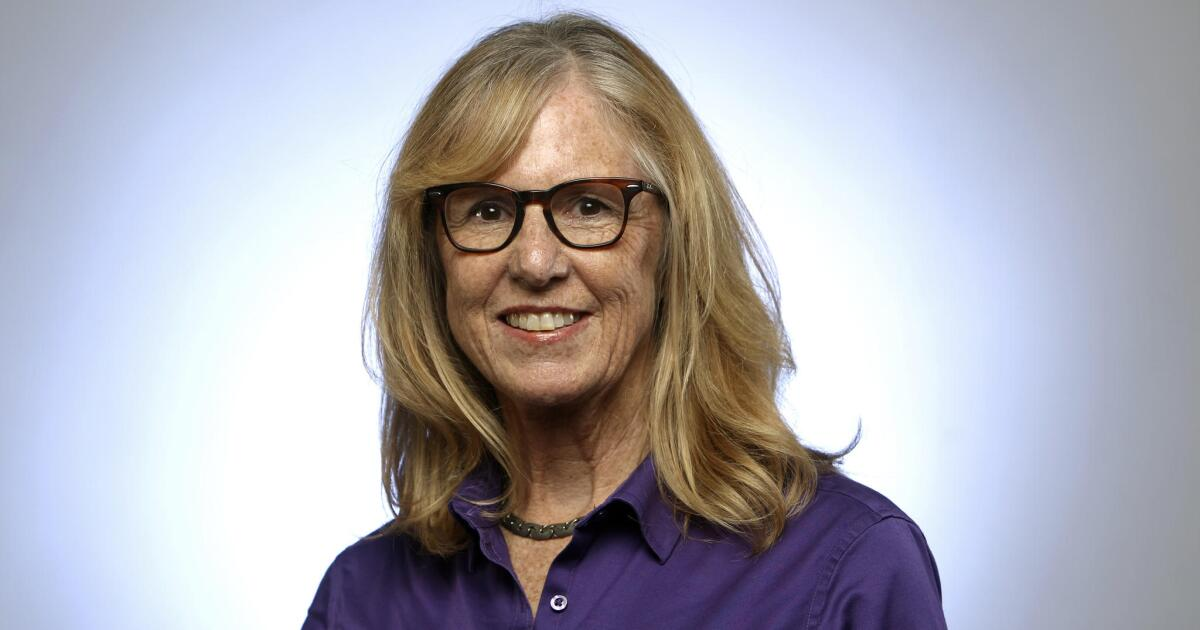 Gale Holland Los Angeles Times