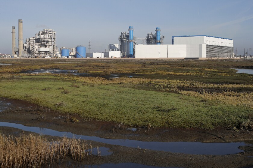 Poseidon Water appears poised to get key permit for its Huntington Beach desalination plant.