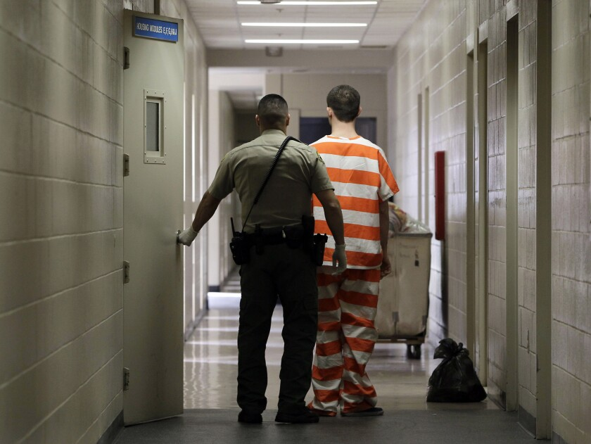 No more 'convicts' or 'felons' if San Francisco passes criminal justice language proposal