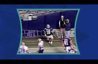 Holiday Bowl: 1999