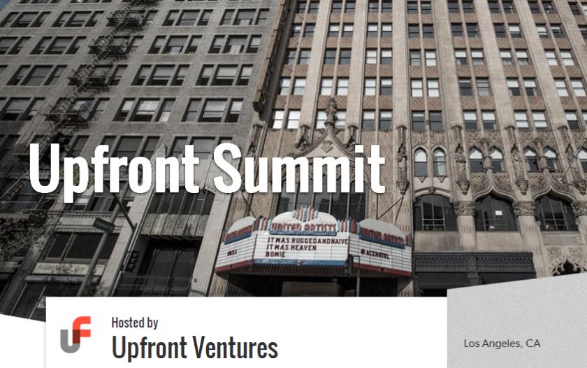 Upfront Summit to draw hundreds of venture capitalists, entrepreneurs