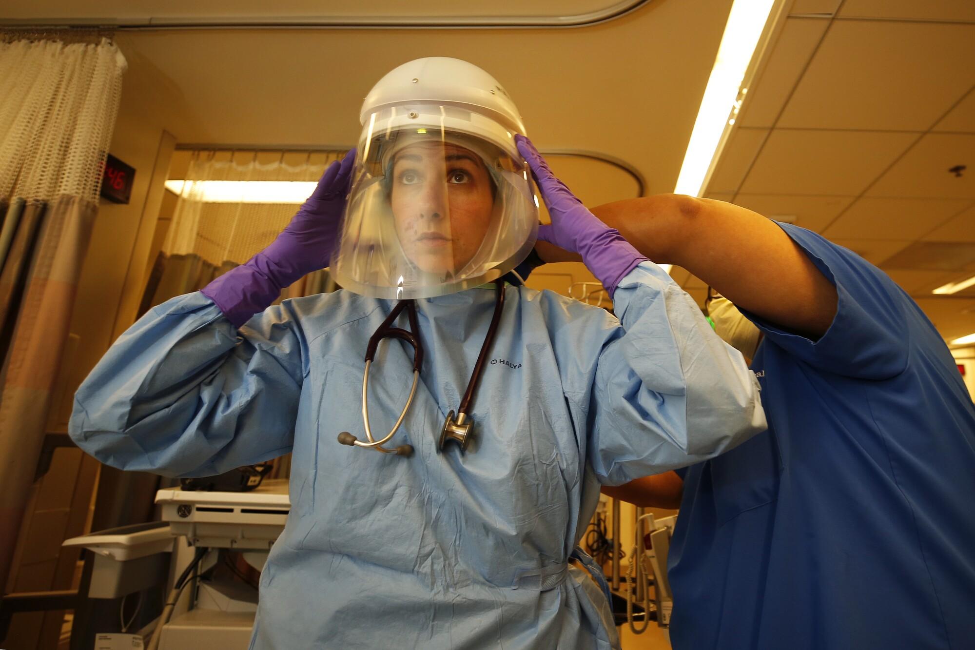 Dr. Lisa Dabby