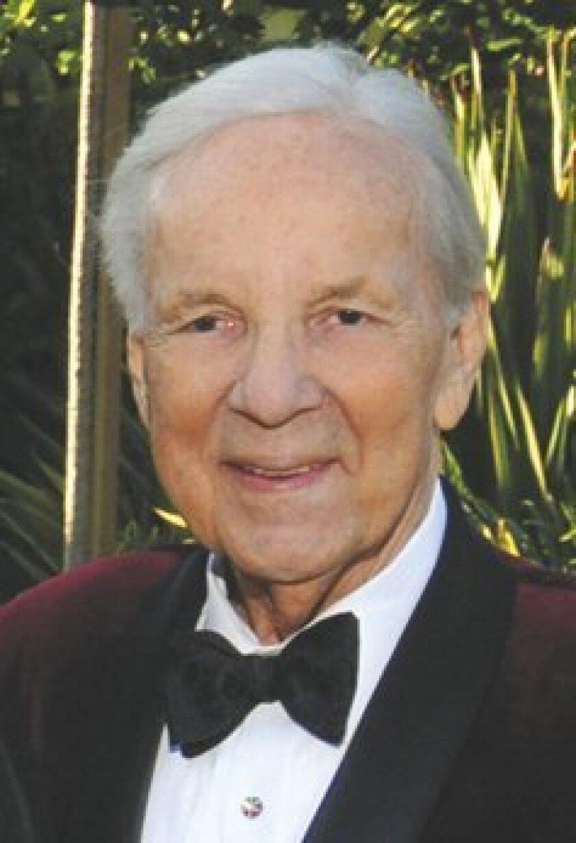 Conrad Prebys
