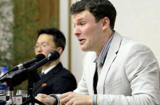 Murió Otto Warmbier el estudiante estadounidense liberado de Corea del Norte la semana pasada