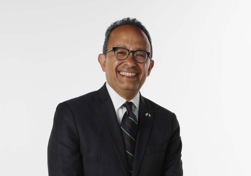 Carlos González Gutiérrez 2019