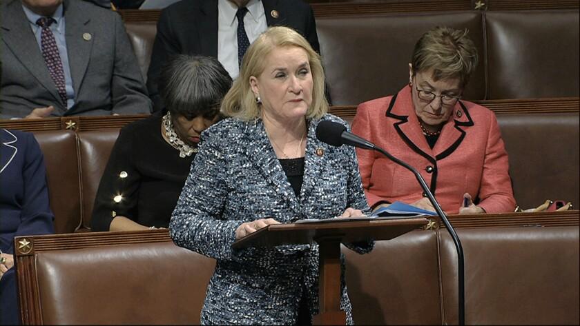 Rep. Sylvia Garcia (D-Texas)