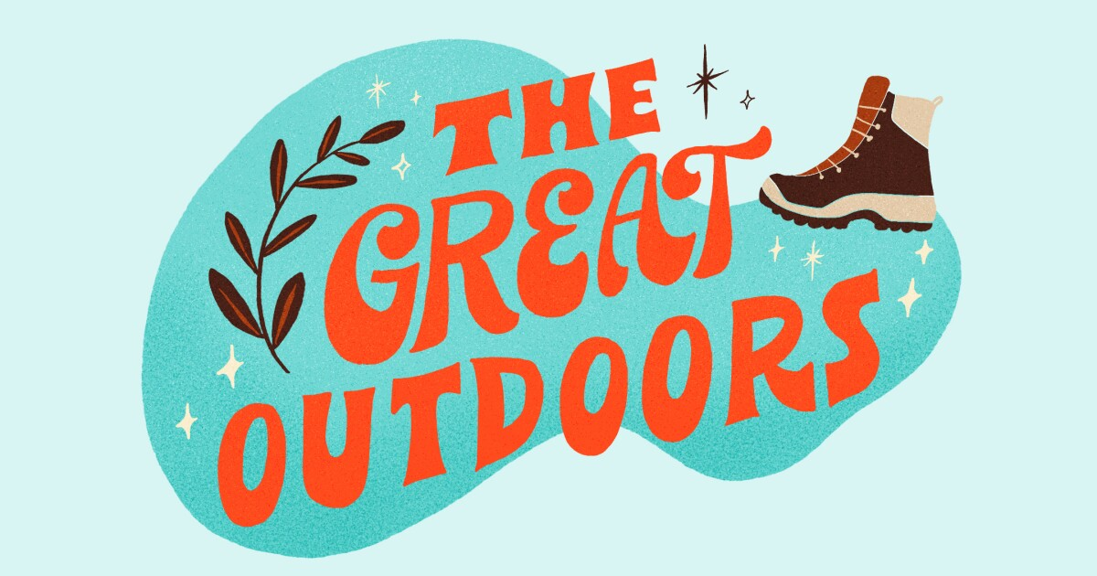 The 22 best gifts for people who love to be outside