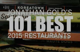 Jonathan Gold's 101 Best Restaurants