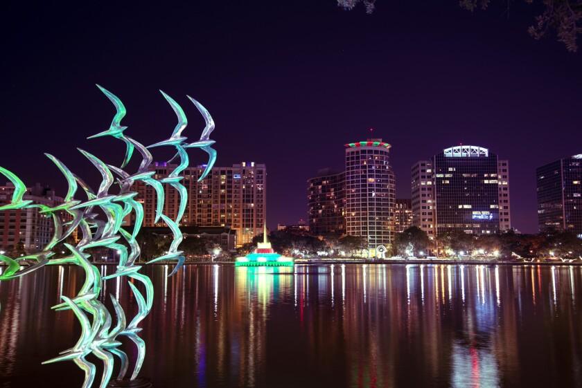 Orlando, Fla.