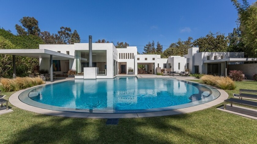 Hot Property | Brentwood