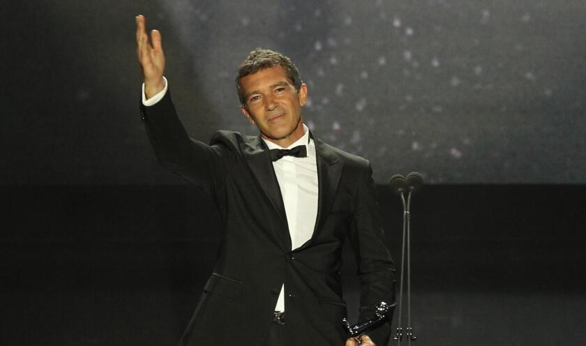 El actor Antonio Banderas es muy reconocido, pero eso no lo libra de cometer errores involuntarios.