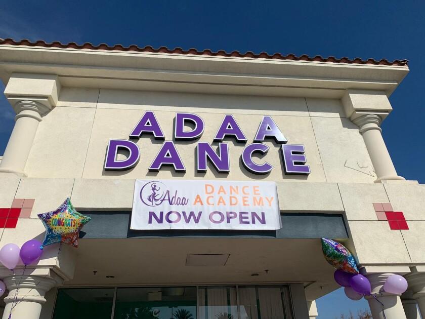 Adaa Dance Academy