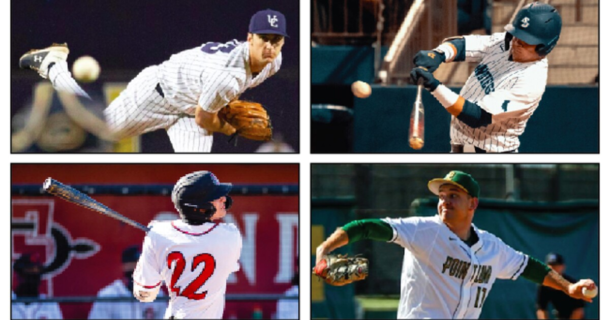 College baseball weekend: Aztecs beat Fresno State with a football score