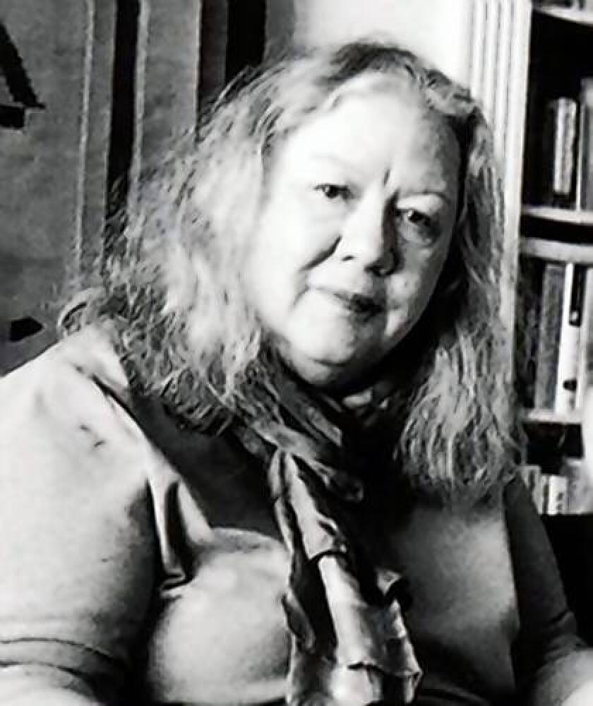 Mary Thom, an early staffer at Ms. magazine who later became its executive editor then left to write a history of the feminist periodical. In 2013, she died at 68 in a motorcycle crash.
